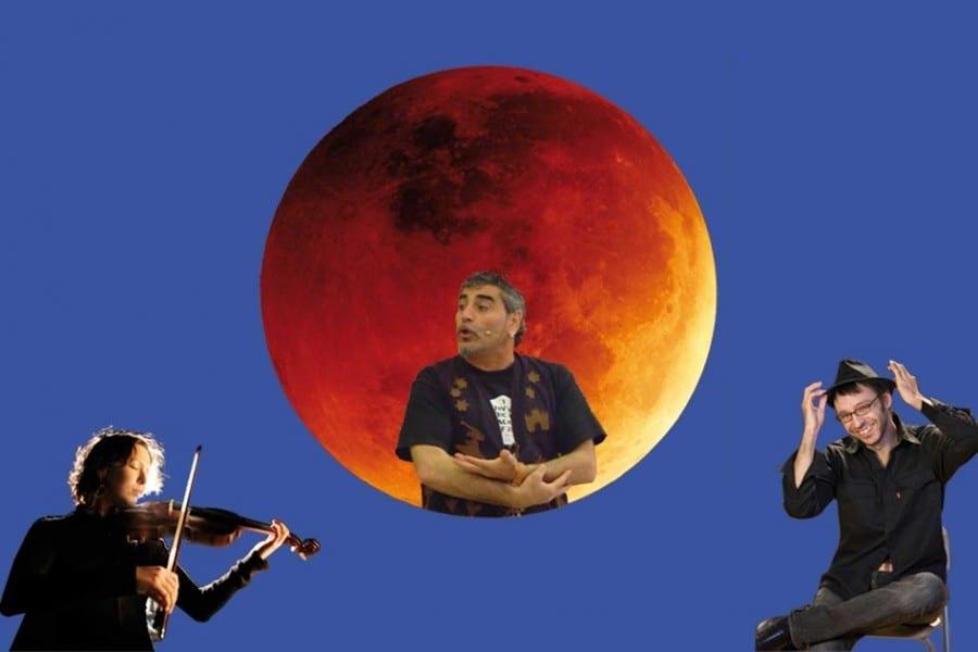 La bufanda de la luna, El 27 y Los más jóvenes 1927-2011